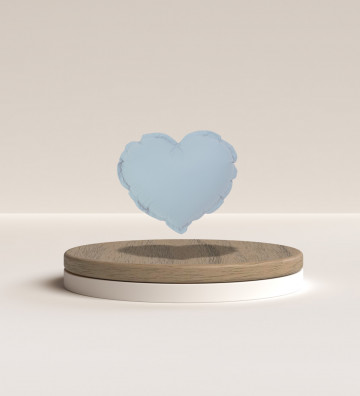 Woodii cuore